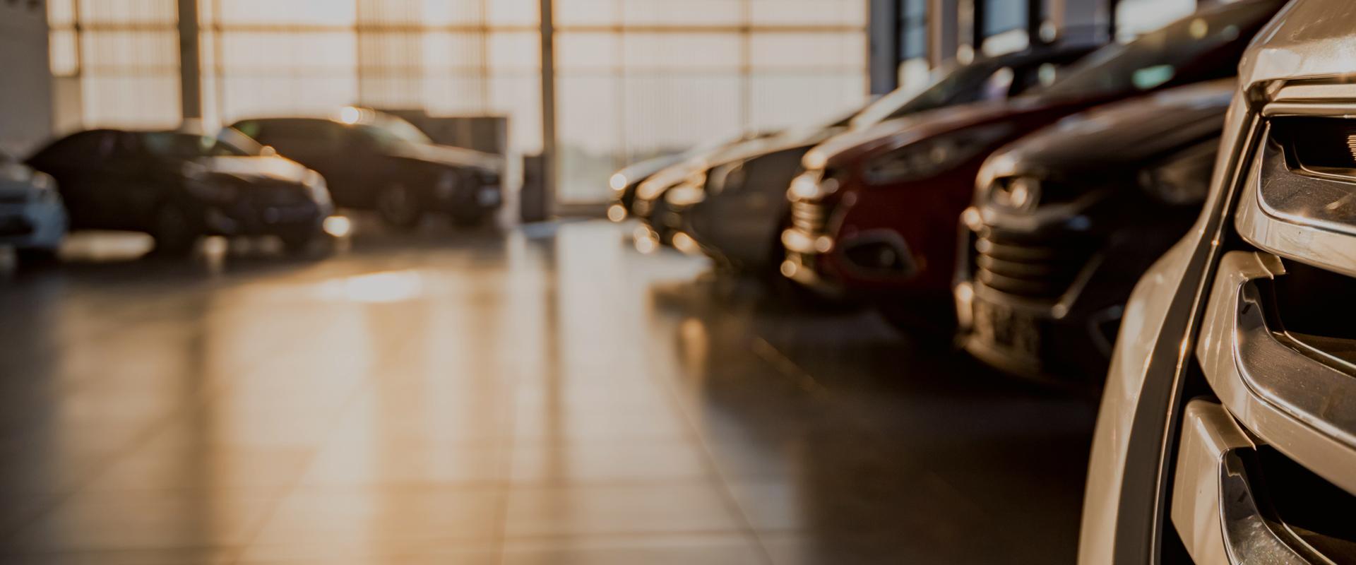 Auto Dealer Insurance Solutions